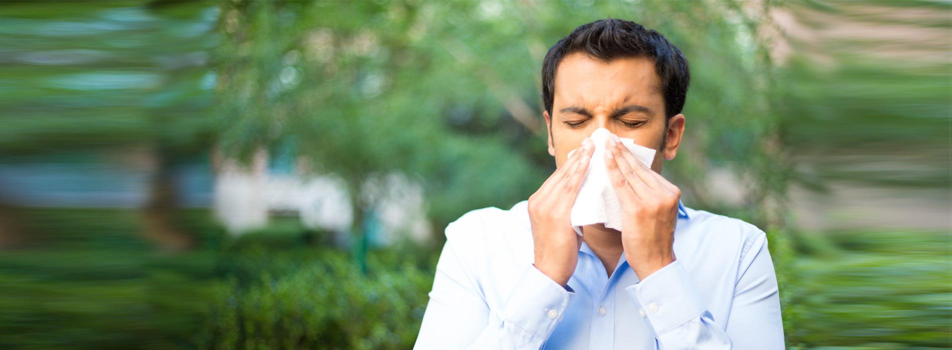 Allergy Relief Chiropractors Phoenix